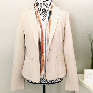 NWT Anne Klein tan blazer and Simply Vera …